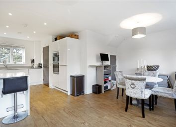 Thumbnail 4 bed detached house for sale in Kennett Lane, Chertsey, Surrey