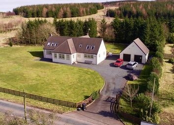 Thumbnail 4 bed property for sale in Troweir, Kerse Square, Near Patna