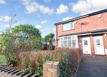 Thumbnail 2 bed terraced house for sale in Thorp Street, Whitefield, Manchester, Greater Manchester