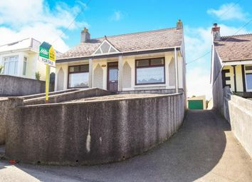 Thumbnail 3 bedroom bungalow for sale in St Dennis, Cornwall, Uk