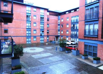 Thumbnail 1 bedroom flat to rent in Waterfront Wharf, Birmingham