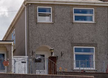 3 bed semi-detached house for sale in Beaumont Crescent, St Thomas, Swansea SA1