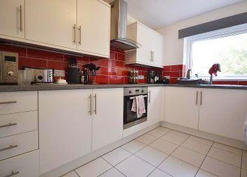 Thumbnail 2 bed flat to rent in Crabtree House, Archery Road, St Leonards On Sea