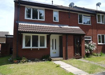Thumbnail 3 bed terraced house to rent in Kennet Close, West End, Southampton
