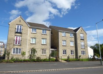 Thumbnail 2 bed flat for sale in Edenhurst Apartments, Manchester Road, Haslingden, Rossendale
