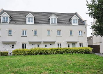 Thumbnail 4 bed terraced house for sale in Beacon Park Road, Beacon Park, Plymouth