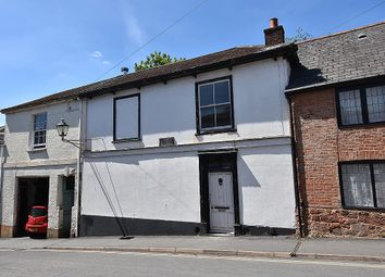 Thumbnail 3 bedroom cottage for sale in Northernhay Street, Central Exeter