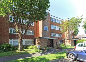 Thumbnail 2 bed flat for sale in Taylor Close, Hampton Hill, Hampton