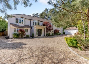 Woodlands Ride, Ascot, Berkshire SL5. 5 bed detached house for sale