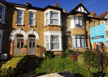 Thumbnail 1 bedroom flat for sale in High Street, Shoeburyness, Southend-On-Sea
