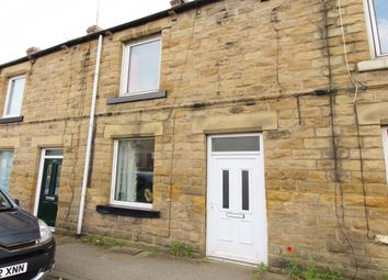 Thumbnail 3 bed terraced house for sale in Cemetery Road, Jump, Barnsley