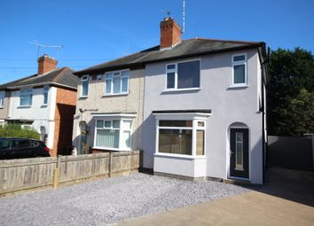3 bed semi-detached house for sale in Burnham Road, Coventry CV3
