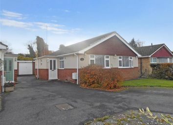 Thumbnail 2 bed detached bungalow for sale in Orestan Lane, Leatherhead, Surrey