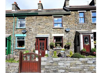 Thumbnail 3 bed cottage for sale in Burlington Villas, Kirkby-In-Furness