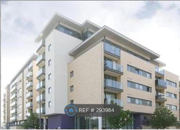 Thumbnail 2 bed flat to rent in Ebb Court, London