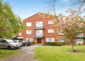 Thumbnail 2 bed flat for sale in Clydesdale Court, 3 Oakleigh Park North, Oakleigh Park