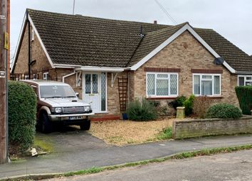 3 bed bungalow for sale in Mill Road, Bletchley, Milton Keynes MK2