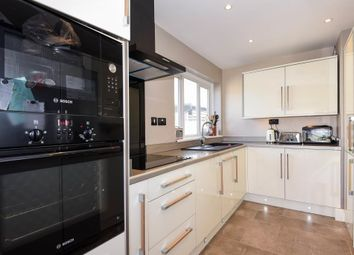 Thumbnail 3 bed bungalow for sale in Northway, Thatcham