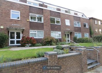Thumbnail 1 bed flat to rent in Dukes Ave, New Malden