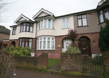 Thumbnail 3 bed terraced house to rent in The Drive, Barking, Upney