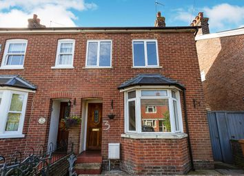 2 bed semi-detached house for sale in Nursery Road, Paddock Wood, Tonbridge, Kent TN12