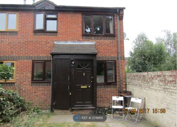 Thumbnail 1 bed flat to rent in Temple Close, London