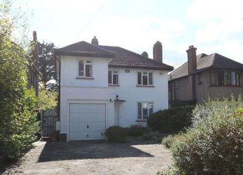 Thumbnail 5 bed detached house for sale in Blakes Lane, New Malden