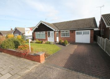 Thumbnail 2 bed detached bungalow for sale in Berry Park Lea, Mansfield