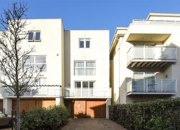 Thumbnail 5 bedroom town house for sale in Woodman Mews, Richmond, Surrey
