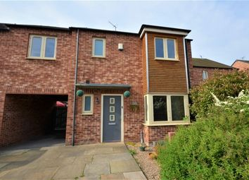 Thumbnail 4 bed town house to rent in Trevithick Road, Allerton Bywater, Castleford