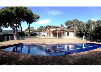Thumbnail 7 bed detached house for sale in Cabrera De Mar, Cabrera De Mar, Cabrera De Mar