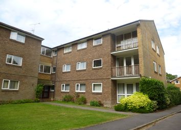 Thumbnail 2 bed flat for sale in Kingsway Court, Chandlers Ford, Eastleigh