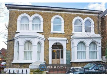 Thumbnail 3 bed flat to rent in Cambridge Drive, London
