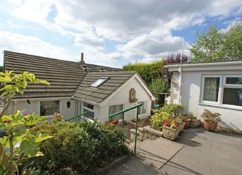 Thumbnail 5 bed bungalow for sale in Oakerthorpe Road, Bolehill, Wirksworth, Derbyshire
