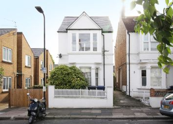 Thumbnail 2 bed flat for sale in Florence Road, Chiswick