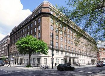 Thumbnail 1 bed flat to rent in Russell Square, London