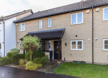 Thumbnail 3 bed terraced house to rent in Parsonage Close, Duxford, Cambridge