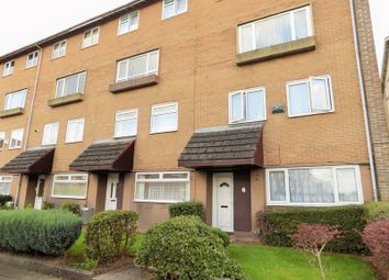 Thumbnail 3 bedroom maisonette for sale in Pyle Road, Cardiff