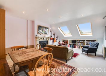 Thumbnail 2 bedroom property for sale in Elgin Avenue, Maida Vale