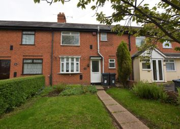 3 bed terraced house to rent in Jiggins Lane, Bartley Green B32