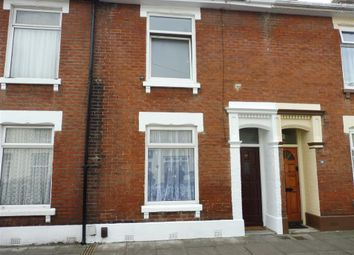 Thumbnail 4 bedroom property to rent in Newcome Road, Portsmouth