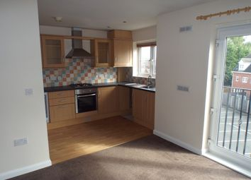 Thumbnail 2 bedroom flat to rent in Bloxwich Road South, Willenhall