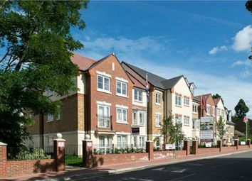 Thumbnail 1 bed property for sale in Churchfield Road, Walton-On-Thames