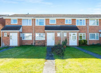 Thumbnail 3 bed terraced house for sale in Woodhill Drive, Grove, Wantage