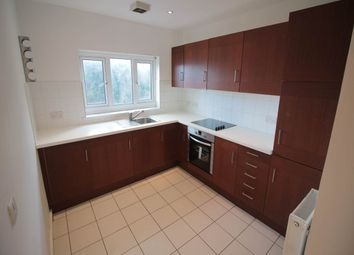 Thumbnail 2 bed flat to rent in Caerau Road, Newport, Gwent