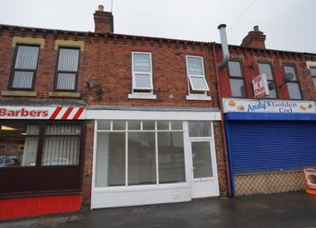 Thumbnail 3 bed flat to rent in Market Street, Hemsworth