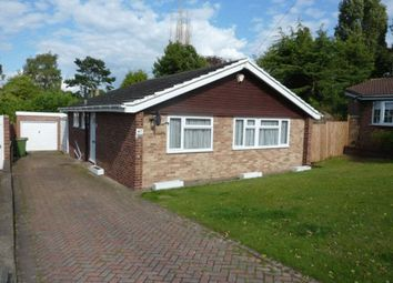 Thumbnail 3 bed detached bungalow to rent in Shuttlemead, Bexley