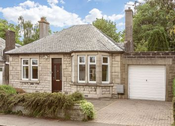 Thumbnail 2 bed detached bungalow for sale in 82 Greenbank Road, Edinburgh