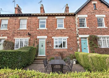 Thumbnail 3 bed terraced house for sale in St. Edwards Terrace, Clifford, Wetherby