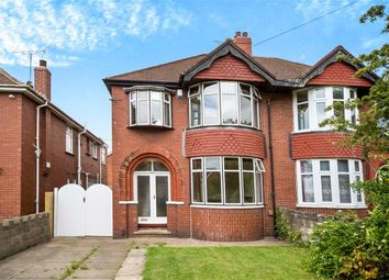 Thumbnail 4 bed semi-detached house for sale in Doncaster Road, Scunthorpe
